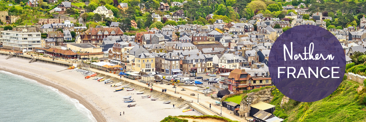 Northern France - France Travel Guide - Oliver's Travels