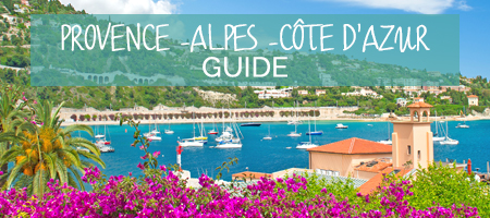 Provence - Alpes - Cote d'Azur - Travel Guide