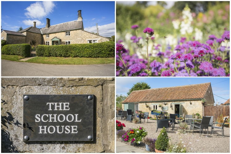 The School House - Midlands - Oliver's Travels