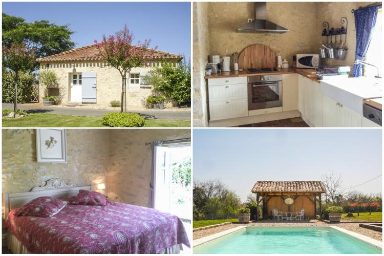 Villa Des Agnes - Dordogne - Oliver's Travels