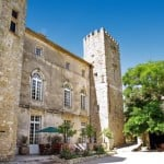Chateau d l'Ange - Languedoc - Oliver's Travels