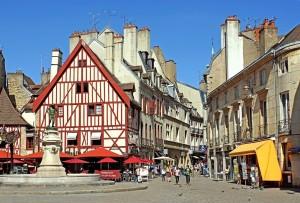 Dijon - Burgundy
