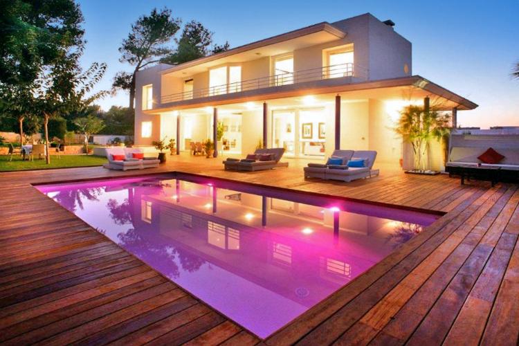 Ibiza Villa Los Ibis - Ibiza - Oliver's Travels