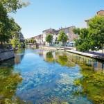 L'Isle Sur La Sorgue - Provence