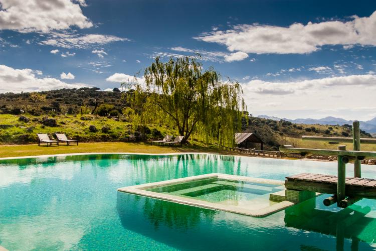Llanos Resort - Costa Del Sol - Oliver's Travels