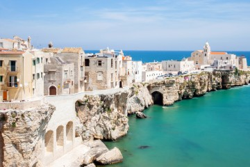 Puglia - Travel Guide - Oliver's Travels