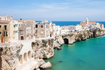 Puglia - Travel Guide - Oliver's Travels