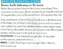 Square Meal - Tamarind House - Oliver's Travels