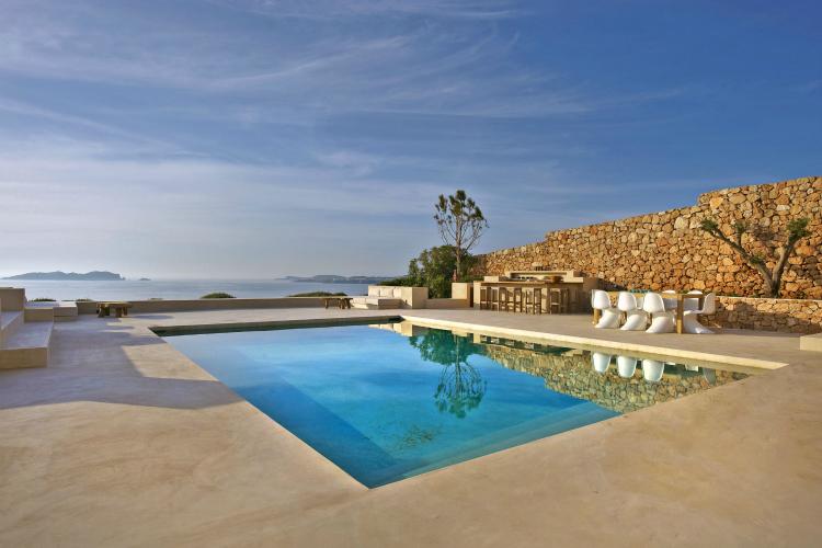 Villa Arenil de la Sirena - Ibiza - Oliver's Travels
