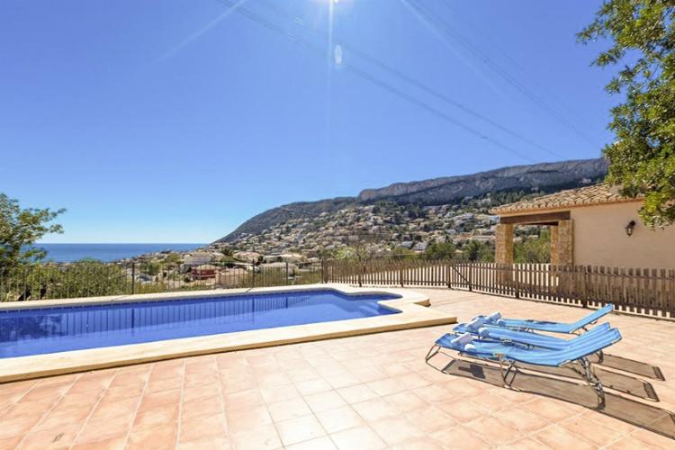Villa Bou - Costa Blanca - Oliver's Travels