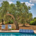 Villa Ribezzo - Sleeps 13