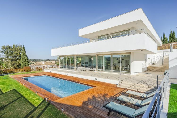 Villa Soto - Costa Del Sol - Oliver's Travels