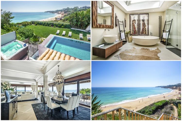 Casa Da Praia - Oliver's Travels