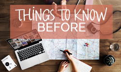 France Travel Guide - Things to know before travel