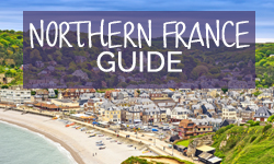 Northern France Guide - Regional Travel guides