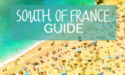 South of France Guide - Regional Travel guides