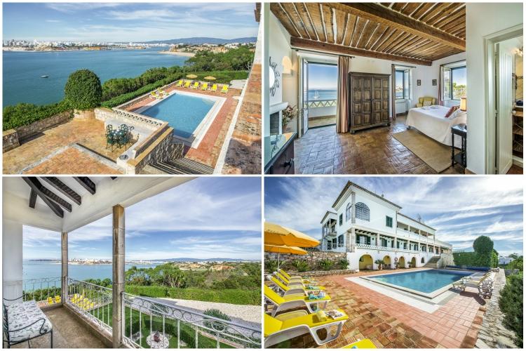 Villa Ferragudo - Oliver's Travels