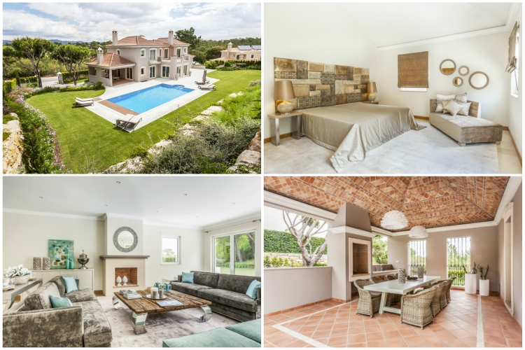 Villa Oasis - Oliver's Travels