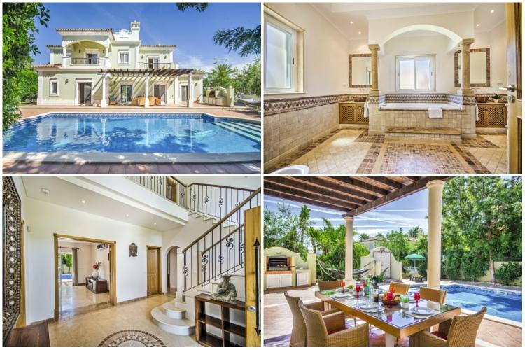 Villa Quinta Mar - Oliver's Travels
