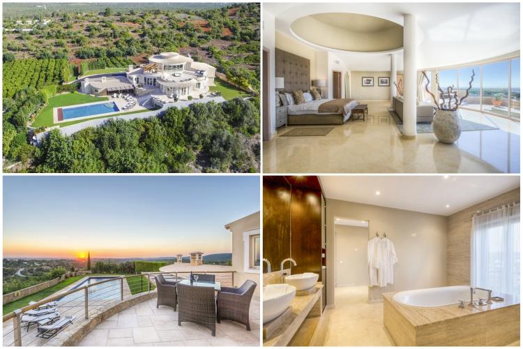 Villa Sal e Acucar - Oliver's Travels