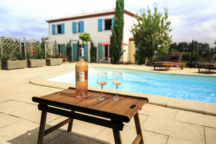 Bastide-Bellgarde-Languedoc-Olivers-Travels