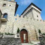 Castello Gubbio - Umbria - Italy