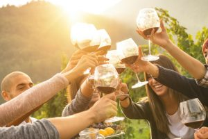 Food and wine pairing guide