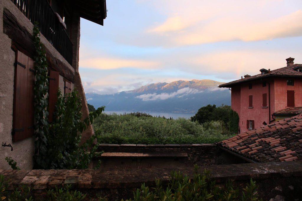 Locanda Cavallino, Cecina foodie experiences in the Italian Lakes