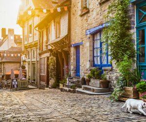 Villas in Normandy header