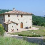 Villa Montone -Umbria
