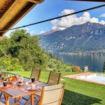 Villa Sancia - Italian Lakes - Olivers Travels