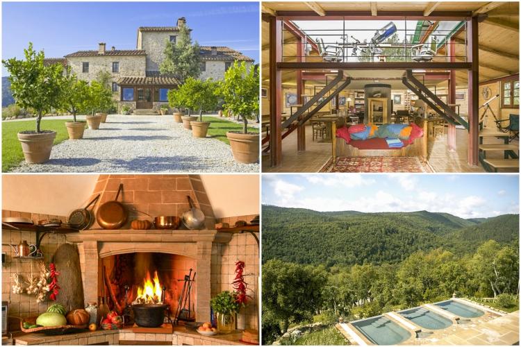 Villa Fassio - Oliver's Travels