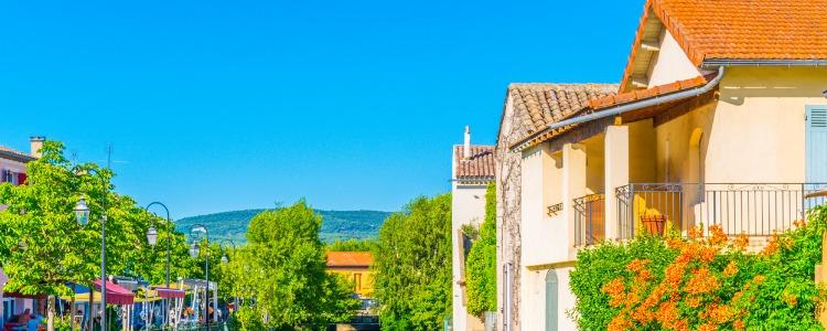 L'Isle sur la Sorgue France
