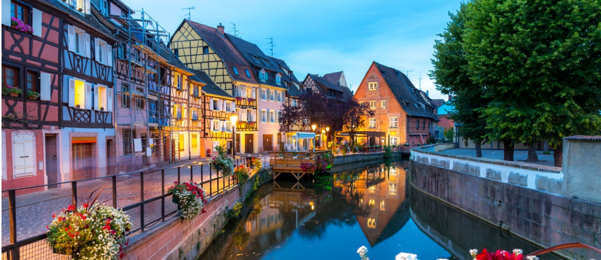 The 15 Most Beautiful Towns and Villages in France