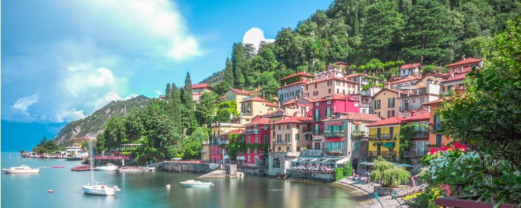 Best of the Italian Lakes: Como, Garda,Orta or Maggiore? | Oliver's