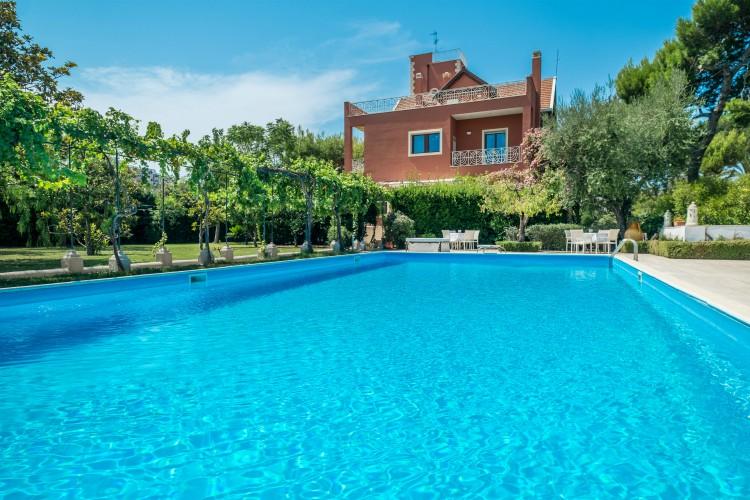 Casa Luisa - Puglia - Oliver's Travels