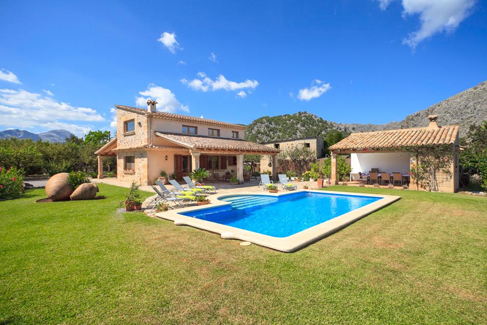 Gran Casa Rostoya - Mallorca - Oliver's Travels
