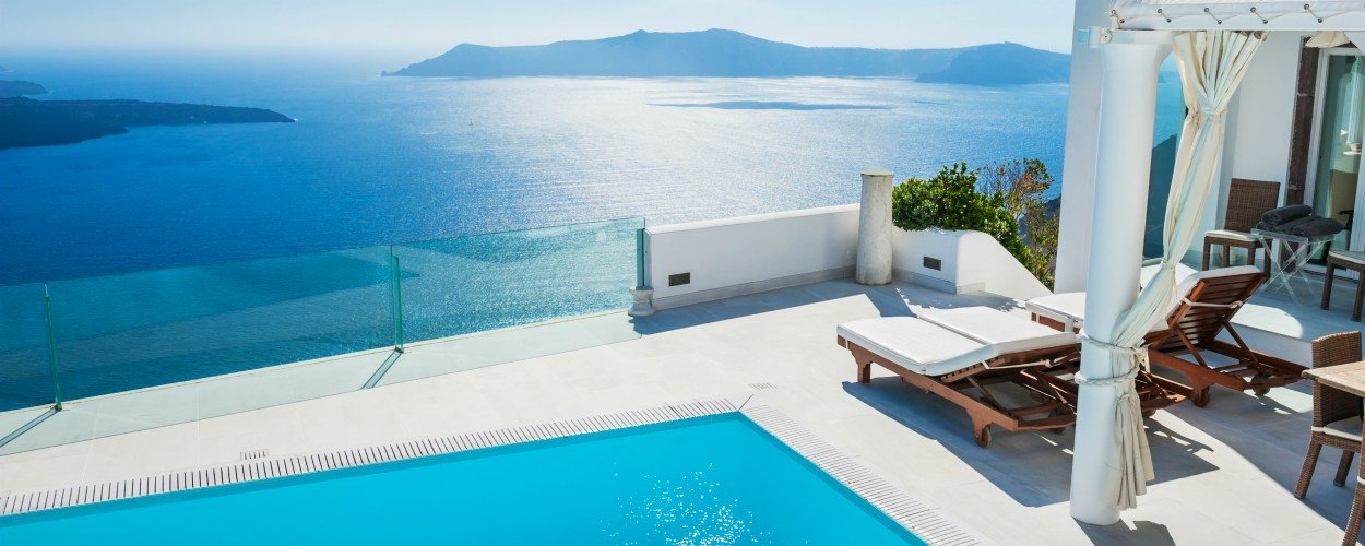 The 10 best villas with swimming pools in france oliver for France pools