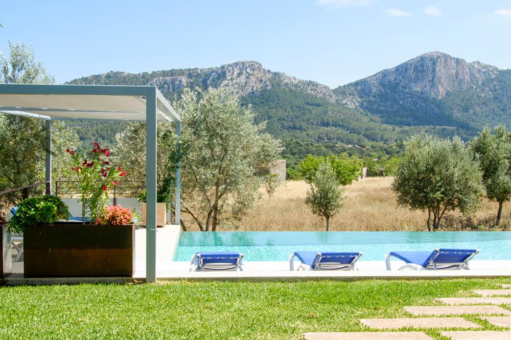 Villa Cami - Mallorca - Oliver's Travels