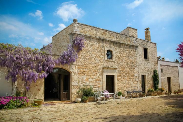 Villa San Michele - Puglia - Oliver's Travels