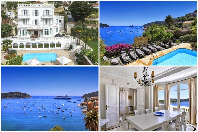 Villa Sol - Cote d'Azur