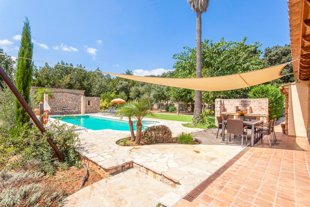 Villa Trogos - Mallorca - Oliver's Travels