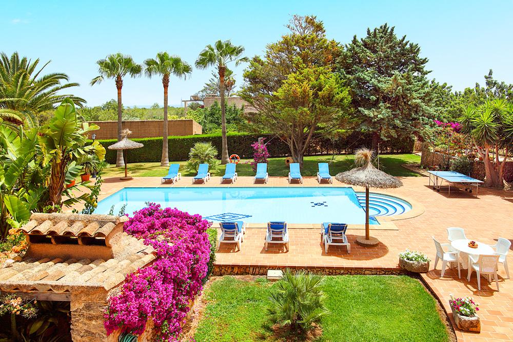 Villa Volta - Mallorca - Oliver's Travels
