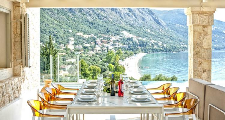 Barbati View, Corfu