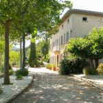 Bastide du Val sleeps 6, prices from £59pppn
