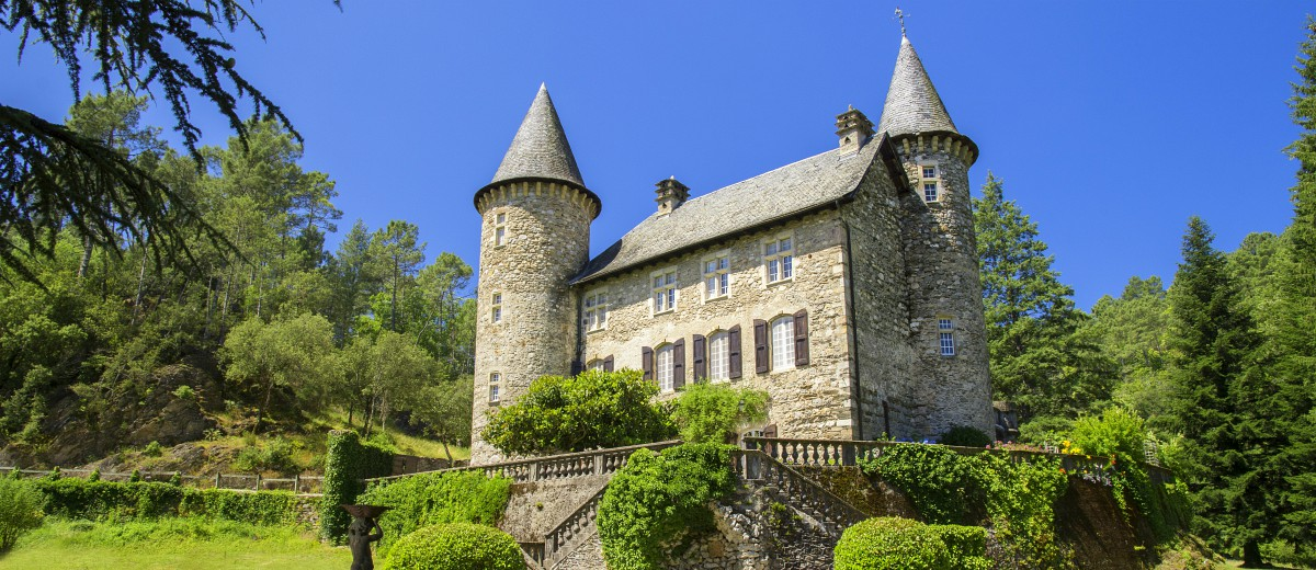 Chateau-Chamborigaud-Languedoc-Olivers-Travels