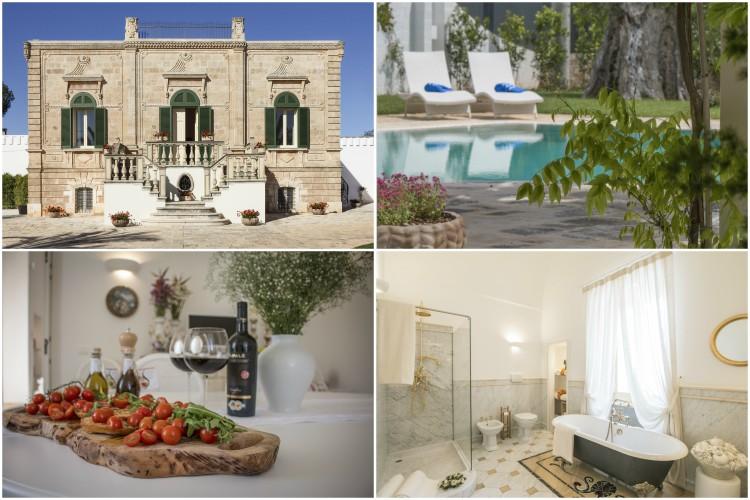 Dimora Della Luce - Puglia - Oliver's Travels