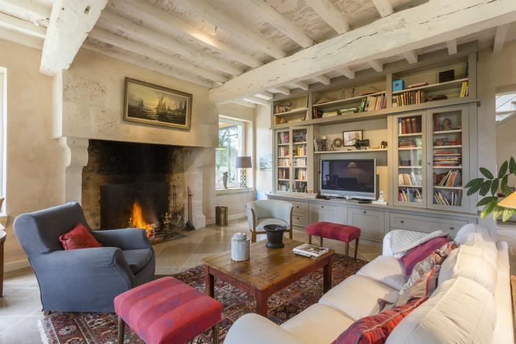 Domaine La Sitelle - Dordogne - Oliver's Travels
