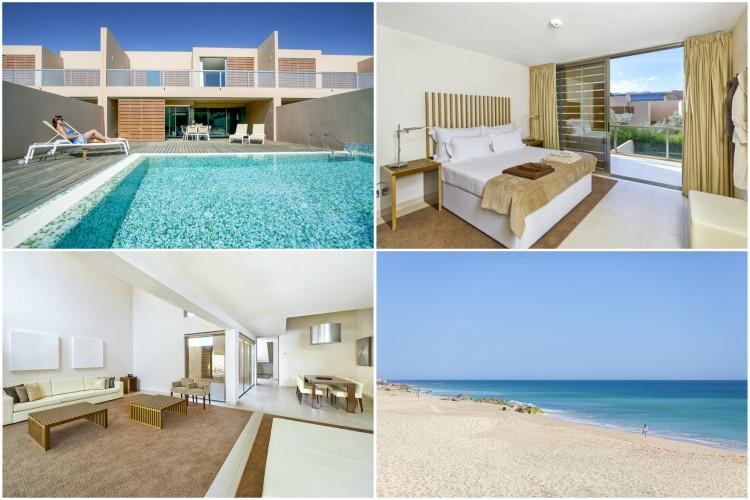 Vidmar Ocean Villa - Algarve - Oliver's Travels