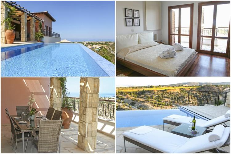 Villa Anissa - Cyprus - Oliver's Travels